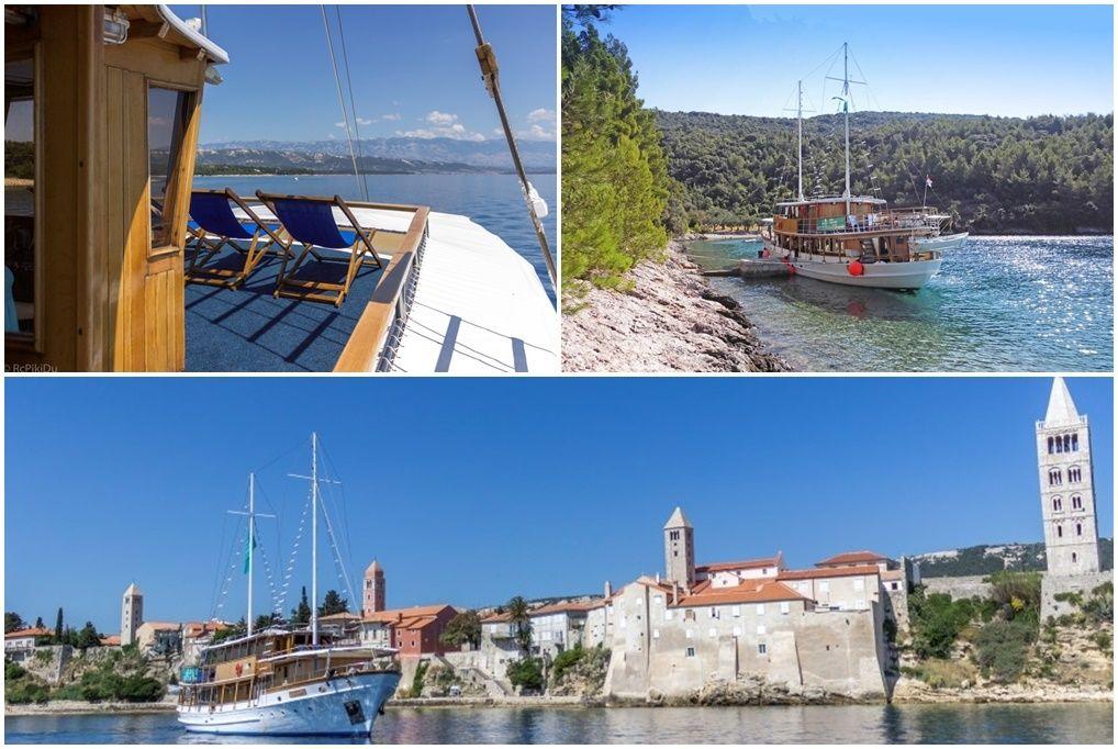 """Image of 1 hetes Adriai hajóút 1 fő részére félpanziós ellátással - Katarina Line """"MV Kalipsa"""" h..."""