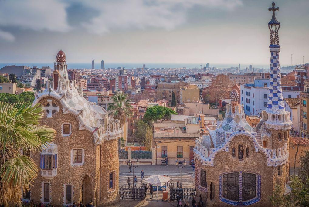 4 nap/3 éjszaka Barcelona óvárosában 2 fő részére, reggelivel - Hotel Peninsular