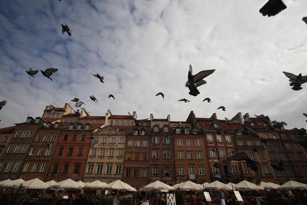 3 nap/2 éjszaka Varsóban 2 fő és 2 gyermek részére reggelivel - a&o Wola