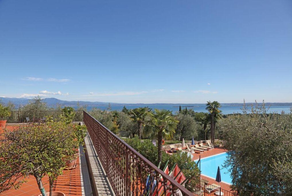 8 nap/ 7 éjszaka a Garda-tó mellett 2 fő részére önellátással egy apartmanban - Relais Residence San Rocco