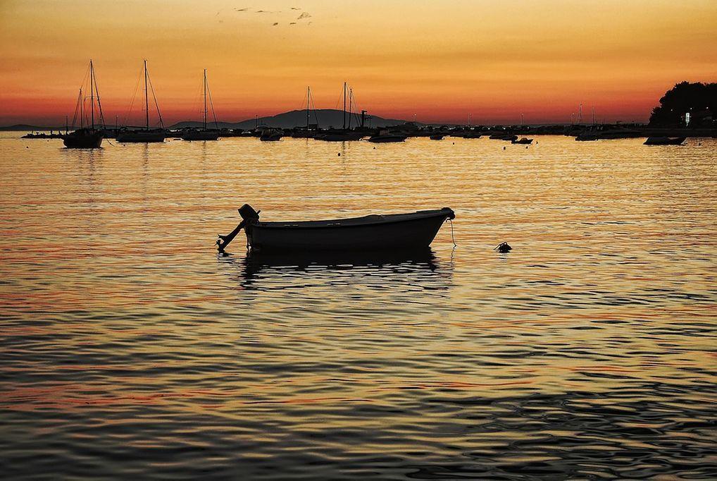 8 nap/7 éjszaka 2 fő részére a horvátországi Pag szigeten félpanziós ellátással főszezon - Pansion Laguna Metajna