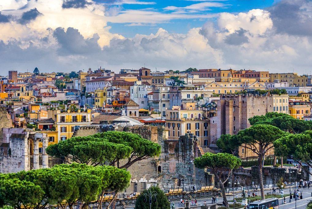 4 nap/3 éjszaka Rómában 2 fő részére reggelivel - ibis Styles Roma Vintage