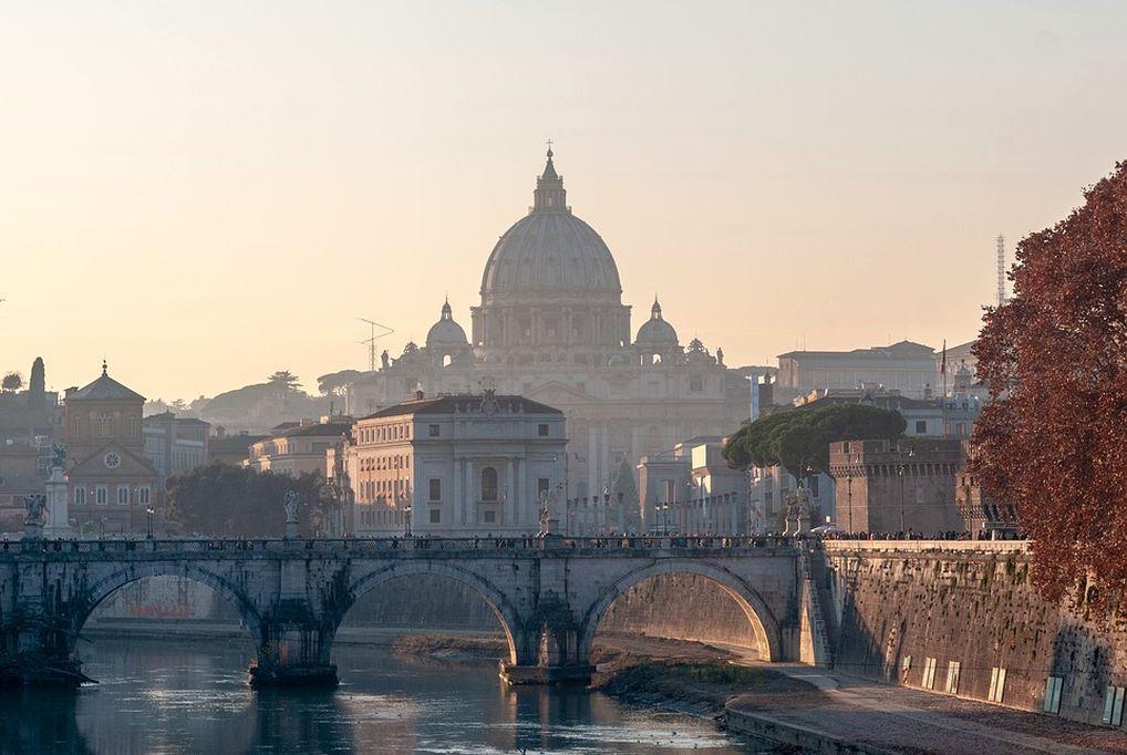 Róma utószezon - 3 nap/2 éjszaka 2 fő részére a központban - Hotel Clarin