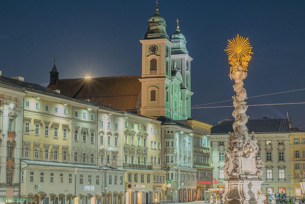 Irány Linz, a változások városa! 3 nap/2 éjszaka 2 fő részére, reggelivel - Star Inn Hotel Linz Promenadengalerien, by Comfort