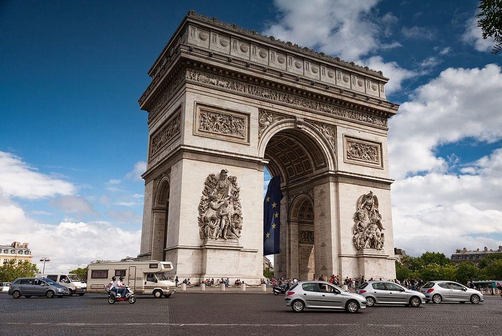 3 nap/2 éjszaka Párizsban 2 fő részére, reggelivel - Hotel Espace Champerret