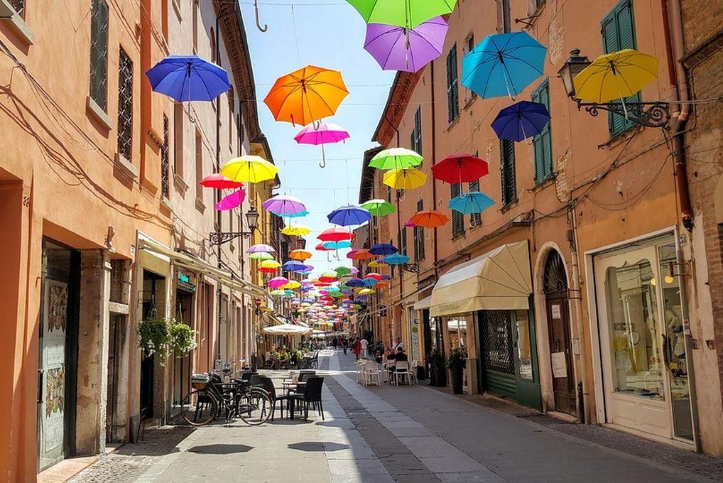 4 nap/3 éjszaka Ferrara mellett 2 fő részére wellness-szel - Il Giardino di Rebecca