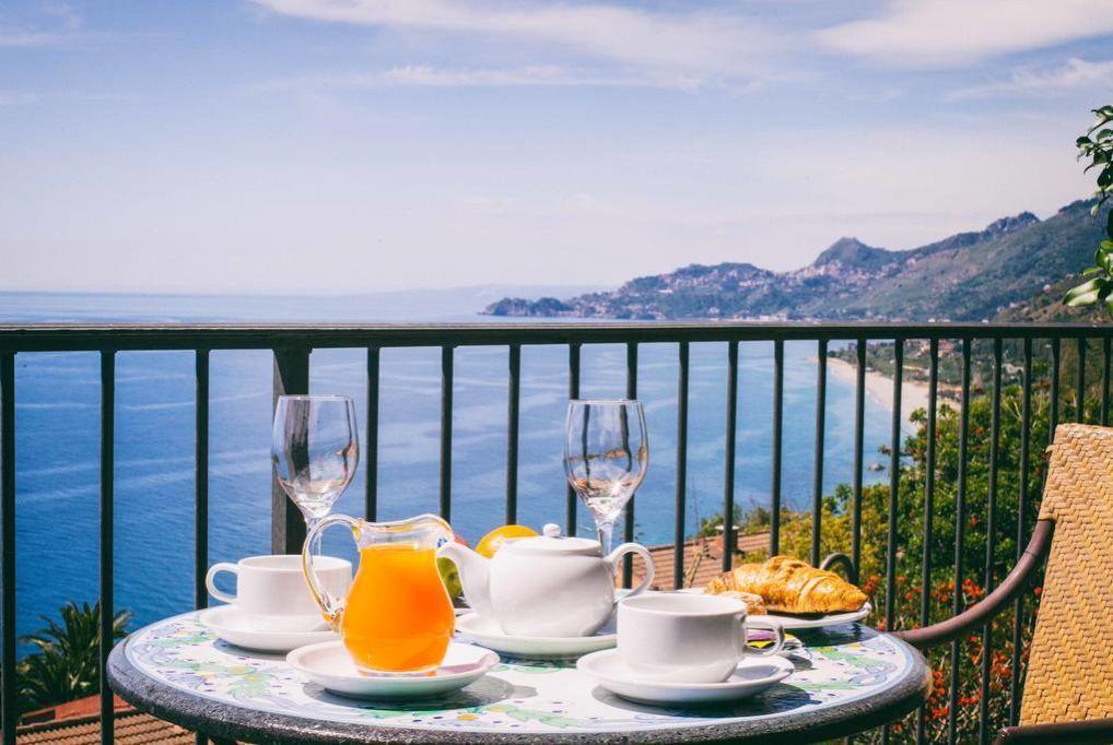 8 nap/7 éjszaka Szicília keleti partján 2 fő részére félpanzióval és wellness-szel - Capo Dei Greci Taormina Coast Hotel & Spa