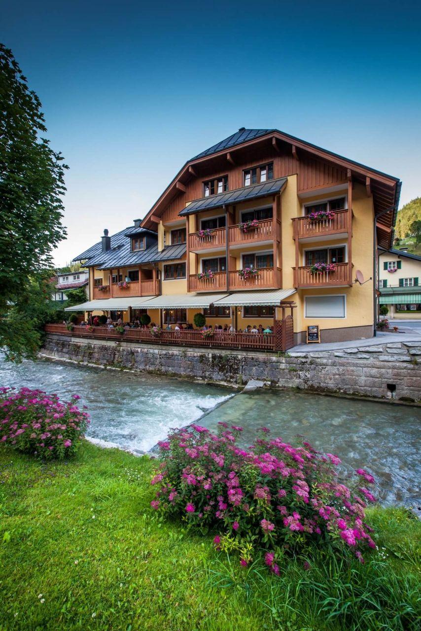 3 nap/2 éjszaka 2 fő részére félpanzióval a Dachstein lábánál - Sporthotel Dachstein West