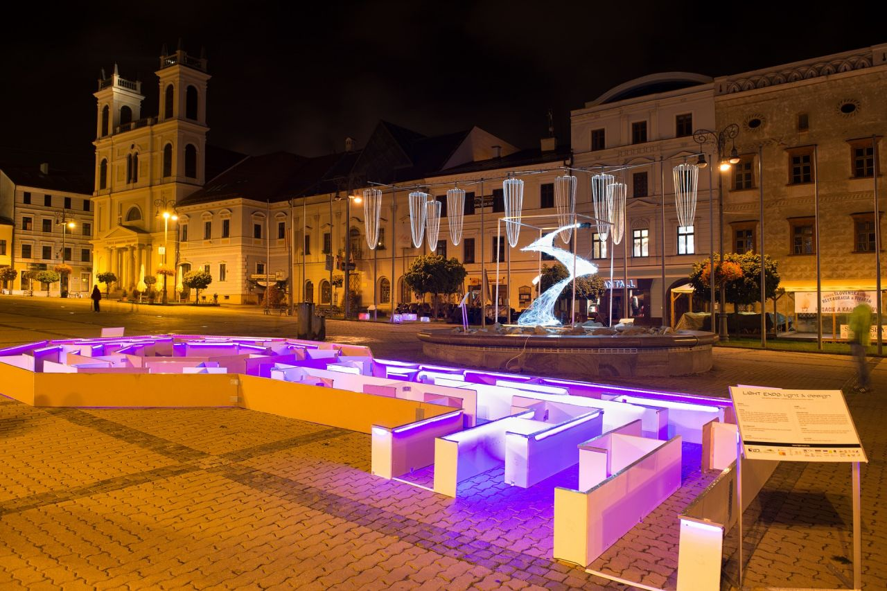 2 éjszaka pihenés reggelivel Besztercebányán - Hotel Narodny Dom