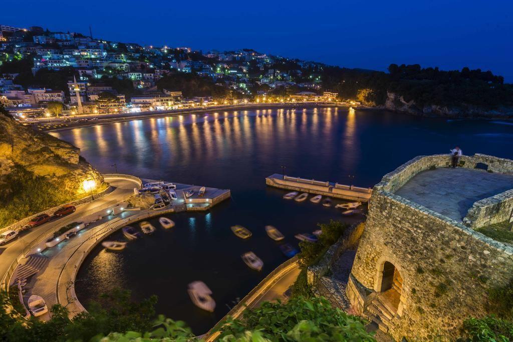 8 nap/7 éjszaka 2 fő részére félpanziós ellátással Montenegró közkedvelt nyaralóhelyén - Hotel Scandinavian Home Ulcinj 4****